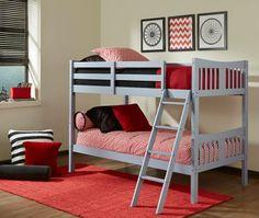 1000 images about stork craft kids on pinterest for Stork craft caribou bunk bed