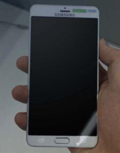 Samsung Galaxy S6 – primele imagini apar pe internet