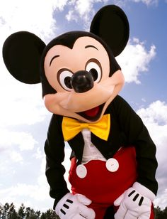 MICKEY MOUSE!!!<3<3<3<3<3