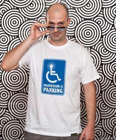 T-Shirts TOKOTOUKAN – Online shop - Professor X Parking