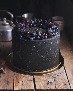 Irresistible Cakes for All Occasions