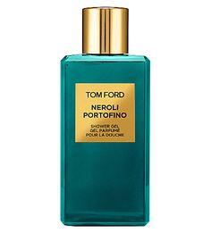 TOM FORD Neroli Portofino shower gel 250ml. #tomford #