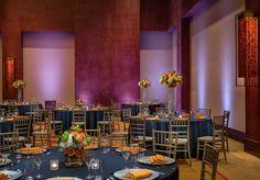 Grand Hyatt Plated Dinner or Lunch