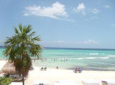 Sandos Caracol Eco Resort & Spa: spiaggia