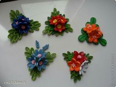 Quilling Videos, Quilling Dolls, Paper Quilling Flowers, Origami And Quilling, Quilling Jewelry, Quilling Craft, Quilling Designs, Quilling Tutorial, Magnets