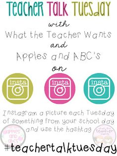 Erica Bohrer's First Grade: A Peek at a Mish Mosh of a Week - April 29th