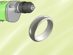 How to Make a Ring from a Silver Coin -- via wikiHow.com