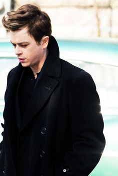 "Dane DeHaan as James Dean in ""Life"""
