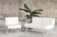 Honoré Vintage Chair by Honoré Design for Serax