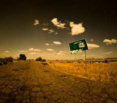 The Road by mrcool256.deviantart.com on @DeviantArt
