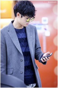 Jung Joon Young Airport Fashion, Airport Style, Post Punk Revival, Jung Joon Young, Fated To Love You, Perfect Man, Toque, Super Junior, Korean Singer