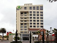 Quito Holiday Inn Express Hotels & Suites Quito Ecuador, South America The 4-star Holiday Inn Express Hotels & Suites Quito offers comfort and convenience whether you're on business or holiday in Quito. Featuring a complete list of amenities, guests will find their stay at the property a comfortable one. Facilities like free Wi-Fi in all rooms, 24-hour front desk, facilities for disabled guests, car park, business center are readily available for you to enjoy. Guestrooms are d...