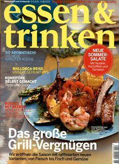 essen & trinken Heft 6/2012