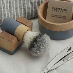 Shaving Set, Concept, Beauty, Beauty Illustration