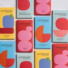 Colorful Chocolate Packaging design creative gift ideas The Best Chocolate Gifts Best Chocolate Gifts, Chocolate Fondue Set, Chocolate Brands, Chocolate Lovers, Swiss Chocolate, Food Packaging Design, Packaging Design Inspiration, Brand Packaging, Graphic Design Inspiration