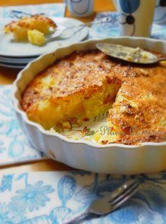 Délice-des-îles-ananas-et-coco, Un délicieux dessert exotique avec un air de vacances...