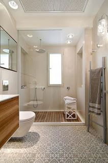 CosmoMum: Il Bagno Ideale: 8 Must Have