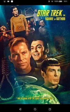 Star Trek Show, Star Wars, Star Trek Tos Episodes, Star Trek Posters, Star Trek Images, Star Trek Characters, Me Tv, Big Bang Theory, For Stars
