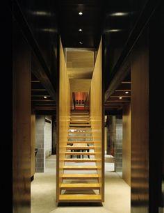 Chicken Point Cabin Olson, Sundberg Kundig Allen Architects