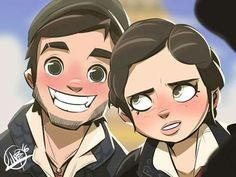 tht face Jacob And Evie Frye, Assassins Creed Jacob, Edwards Kenway, Assassin's Creed I, Playstation, Videogames, Markiplier, Lotr, Cry