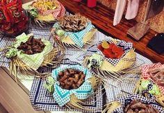 Decoração de festa junina: mais de 40 ideias para um arraiá inesquecível! : ᐅ Mil dicas de mãe