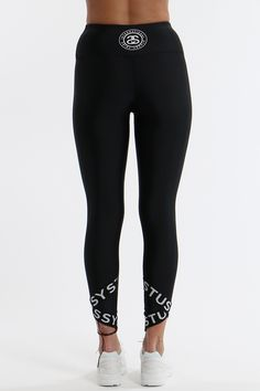 Aw 17, North Beach, Sport Style, Stussy, Sport Fashion, Women's Leggings, Streetwear, Pajama Pants, Cat