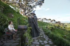 Backgrounds In High Quality - the hobbit an unexpected journey pic by Burton Smith (2017-03-01)
