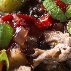 Pulled pork kastike resepti ja ohje | Snellman