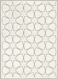 Pattern in Islamic Art - BOU 012