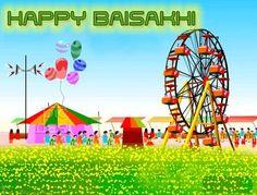 Baisakhi Images 2015|Whatsapp Status|Vaisakhi Wishes|Scraps