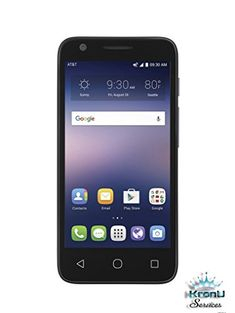 Alcatel Ideal 4060A 4G LTE w 8GB Memory FACTORY UNLOCKED Cell Phone Smartphone By KRONU LLC * Read more reviews of the product by visiting the link on the image.
