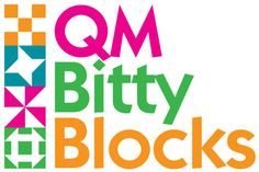 2015 QM Bitty Blocks from Quilty Pleasures