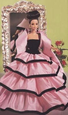 1996. LE  Escada Barbie
