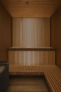 Sauna House, Sauna Room, Japanese Home Design, Japanese House, Dopp, Deco Spa, Spa Room Decor, Sauna Design, Saunas