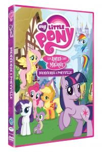 MY LITTLE PONY VOL 1 - BIENVENUE A PONEYVILLE | Zylo