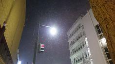 夜の古町    冬 雪 素材として使用可 submission    February 12 2016 at 05:03PM     nagamel.tumblr.com