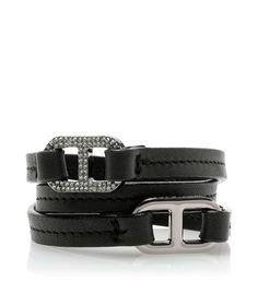 Plato Pavé Link Bracelet | Womens Bracelets | ToryBurch.com