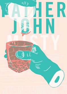 GigPosters.com - Father John Misty