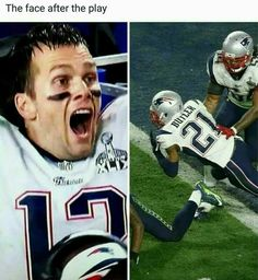 Will never forget-Brady & Butler  SB49