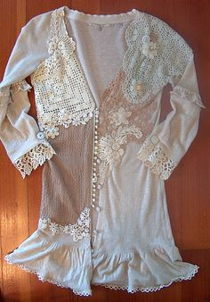 lace tunic perfect for my leggings