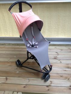 Looking for a pretty pink, lightweight, 3 wheeled, single buggy for your daughter? Our 'Best For You?' feature suggests the Quinny Yezz Air.  A very handy tool that saves you time hunting. Try it for yourself here: http://buggypramreviews.co.uk/which-one-is-best-for-you/  #quinny #bprbestforyou #recommendation