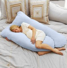Cozy Comfort Pillow