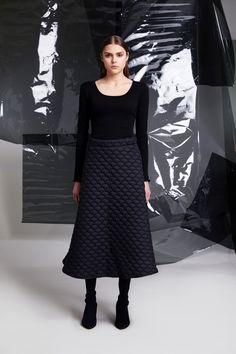 Photographer: Paavo Lehtonen MUAH: Piia Hiltunen Stylist: Shadi Razavi Model: Christina Shevelkova Red Moon, Light And Shadow, Ruffles, That Look, Feminine, Classic, Skirts, Collection, Style