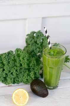 Healthy Drinks, Feel Good, Smoothies, Juice, Health Fitness, Sweets, Fruit, Cooking, Desserts