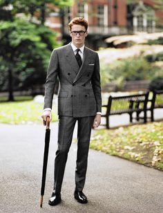 "Gentleman Style 480618591465672044 - La collection ""Kingsman"" de Mr Porter Source by bessuand Gentleman Mode, Gentleman Style, Mode Masculine, Mens Fashion Suits, Mens Suits, Suit Men, Mr Porter Kingsman, Kingsman Suits, Estilo Dandy"