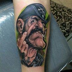 56 Best Motorhead Images Fan Tattoo Ink Art Tattoo Art