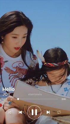 Solo Music, K Pop Music, Velvet Video, Joy Rv, Savage Kids, Korean Drama Best, Summer Songs, Kpop Girl Bands, Good Vibe Songs