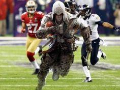 Assassins Creed Super Bowl