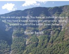 Bipolar Disorder Quotes, Telling Stories, Amazing Pictures, Mental Illness, Disorders, Youtube, Instagram, Mental Health, Youtubers