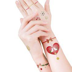 クリスマスの定番、サンタやトナカイ、雪だるま以外のこんなデザインはいかがですか? Tattoos, Tatuajes, Tattoo, Tattos, Tattoo Designs